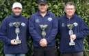 Championnat Triplettes ''Promo'' 2018