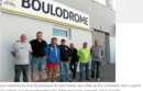 Championnat du Finistère  triplettes ce week-end à Saint-Renan ...